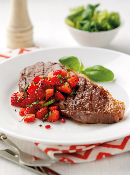 steak-with-strawberry-salsa