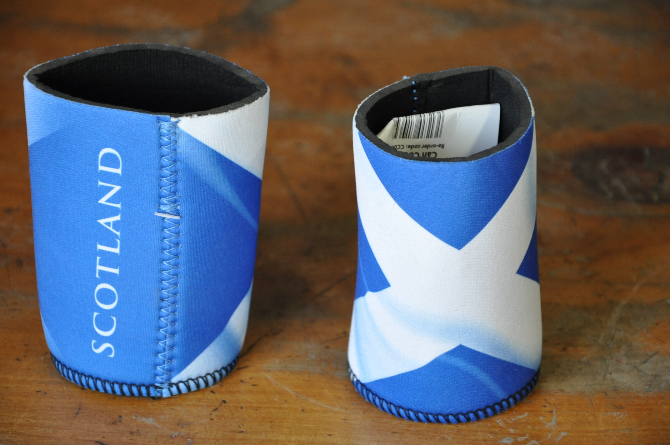 Can Cooler Scottish