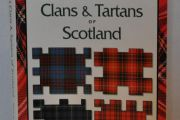 The Handbook of Clans & Tartans of Scotland