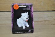 West Highland Terrier Figurine