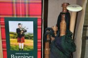 Bagpipes - Junior Playable