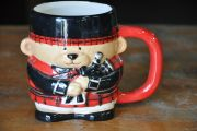 Mug - Teddy Piper