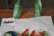 Chicken Shopping Bag